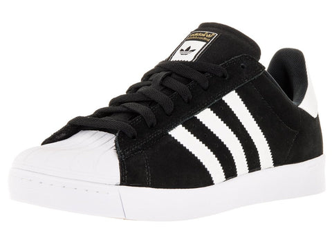 Adidas SUPERSTAR VULC ADV Mens Sneakers F37461