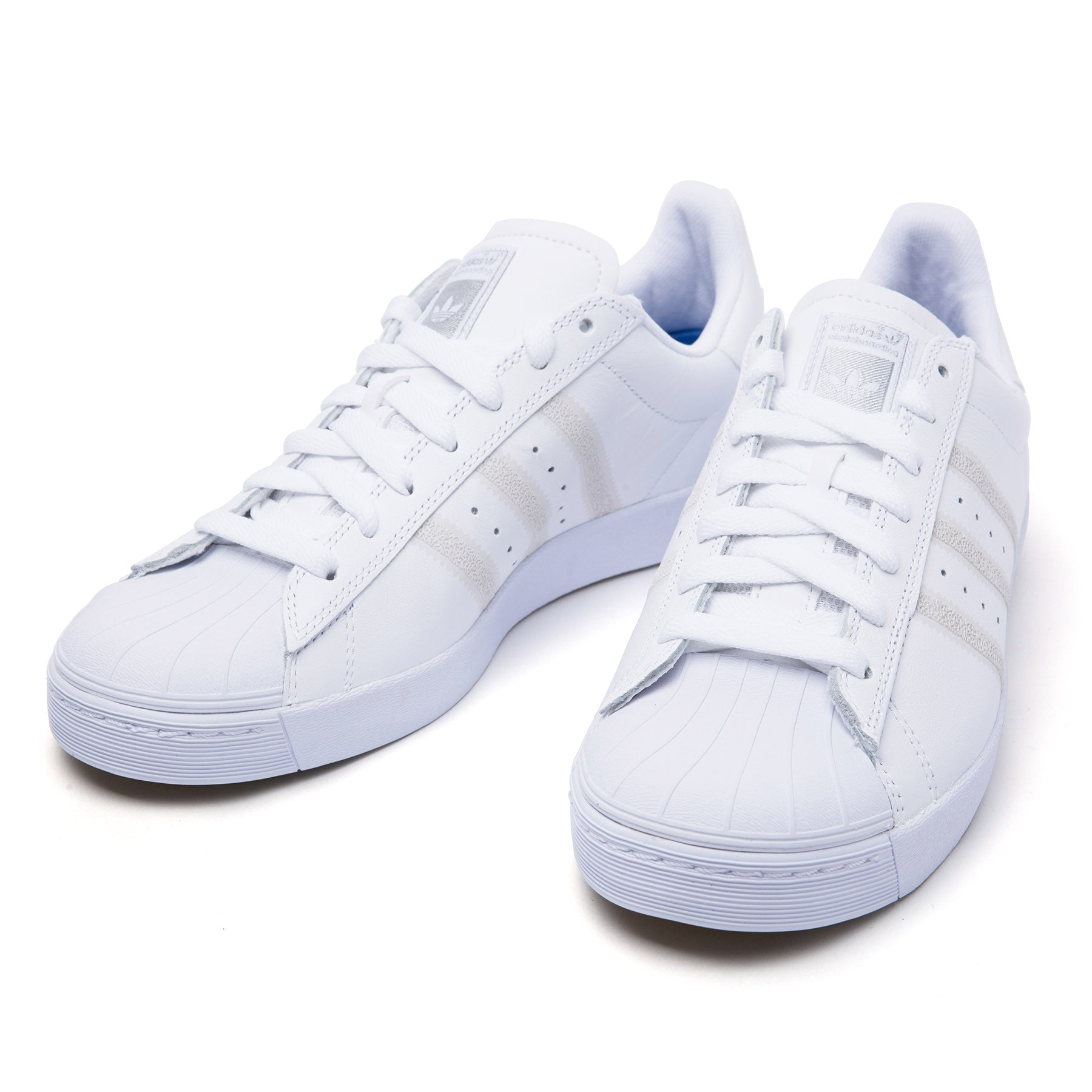 adidas Superstar Vulc Shoes Zumiez