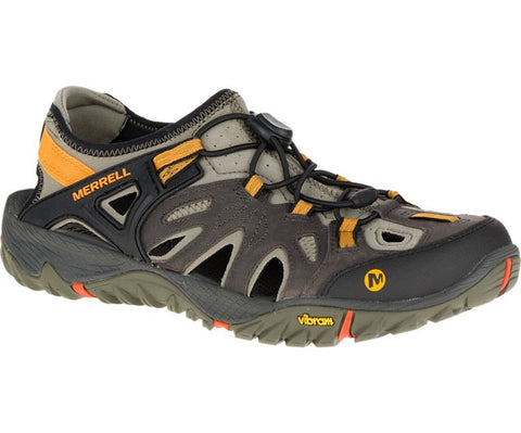 Merrel ALL OUT BLAZE SIEVE HIKING SNEAKERS J32835