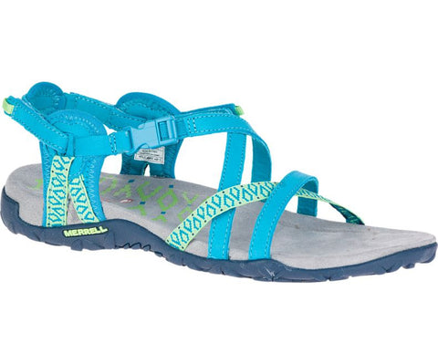 Merrel TERRAN LATTICE II SANDALS J55314