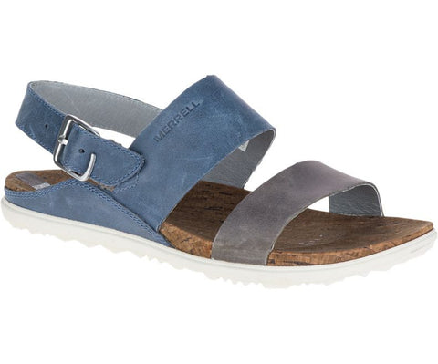 Merrel AROUND TOWN BACKSTRAP SANDALS J55536