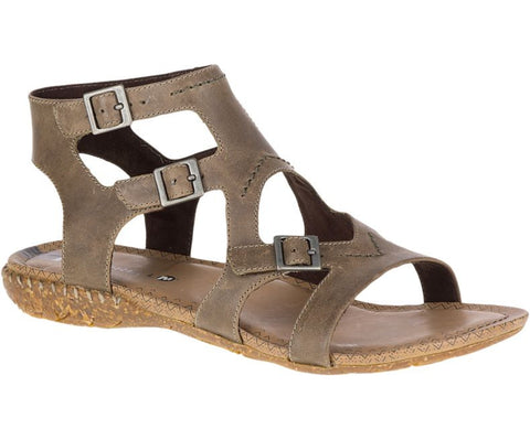 Merrel WHISPER BUCKLE SANDALS J55564