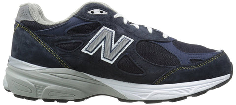 New Balance Men's M990V3 Mens Sneakers M990DM3