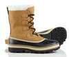 Sorel Caribou Men's Boots in Buff 1002871281