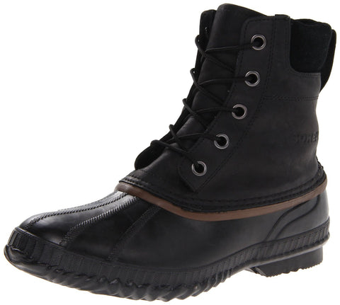 Sorel Men's Cheyanne Lace Rain Boot NM1704010 1424351010