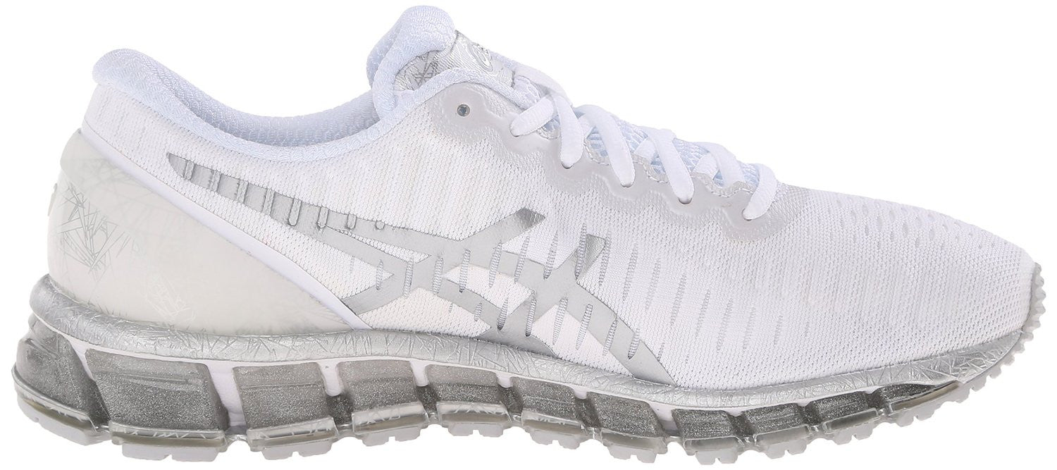 reputable site bd09c 1be02 asics gel quantum 360 white