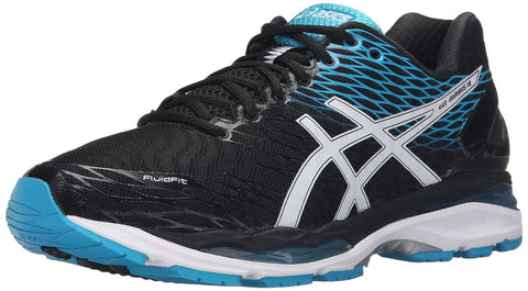 Asics GEL-Nimbus® 18 Mens Sneakers T600N-9001