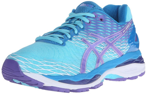 Asics GEL-Nimbus® 18 Womens Sneakers T650N-4035