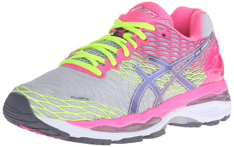 Asics GEL-Nimbus® 18 Womens Sneakers T650N-9397