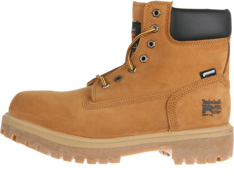 "Timberland PRO® Direct Attach 6"" Soft Toe Boots 65030"