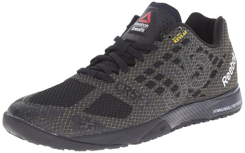 Reebok Men's R CROSSFIT NANO 5.0 Training Sneakers V67608