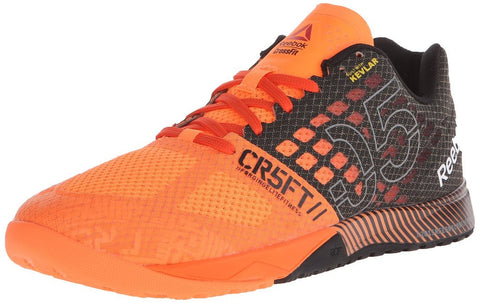 Reebok Men's R CROSSFIT NANO 5.0 Training Sneakers V67611