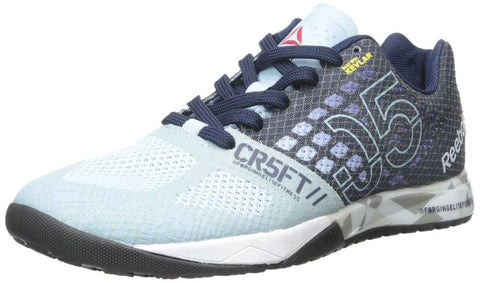 Reebok Women's Crossfit Nano 5.0 Training Shoe V72418