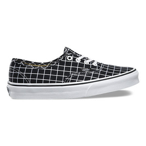 Vans GRID AUTHENTIC U Mens Sneakers VN-03B9IQT