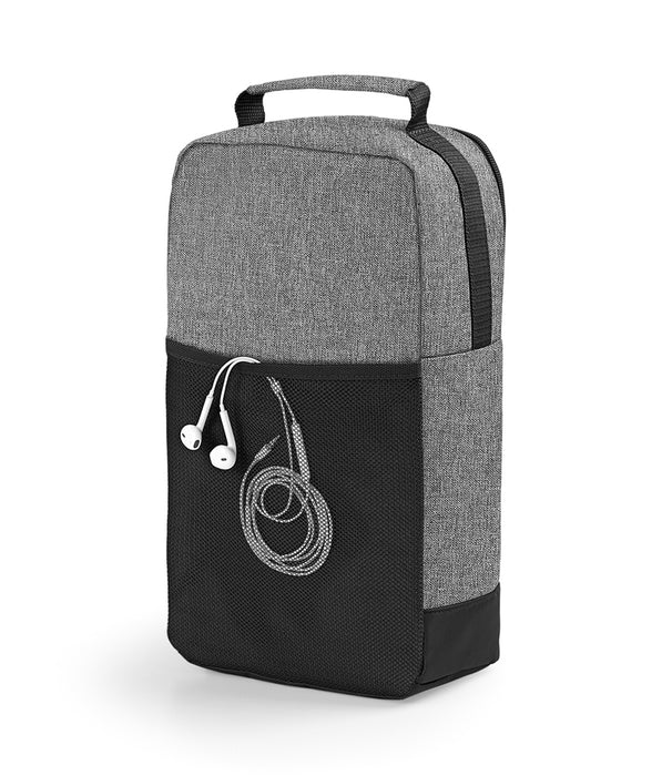 Boot Bag with Boot Design