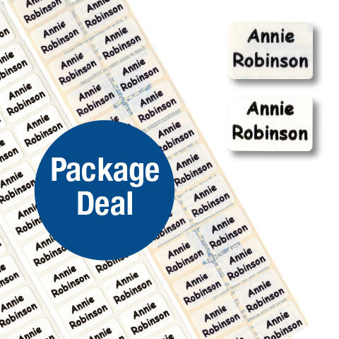 Mini Tapes Package Deal