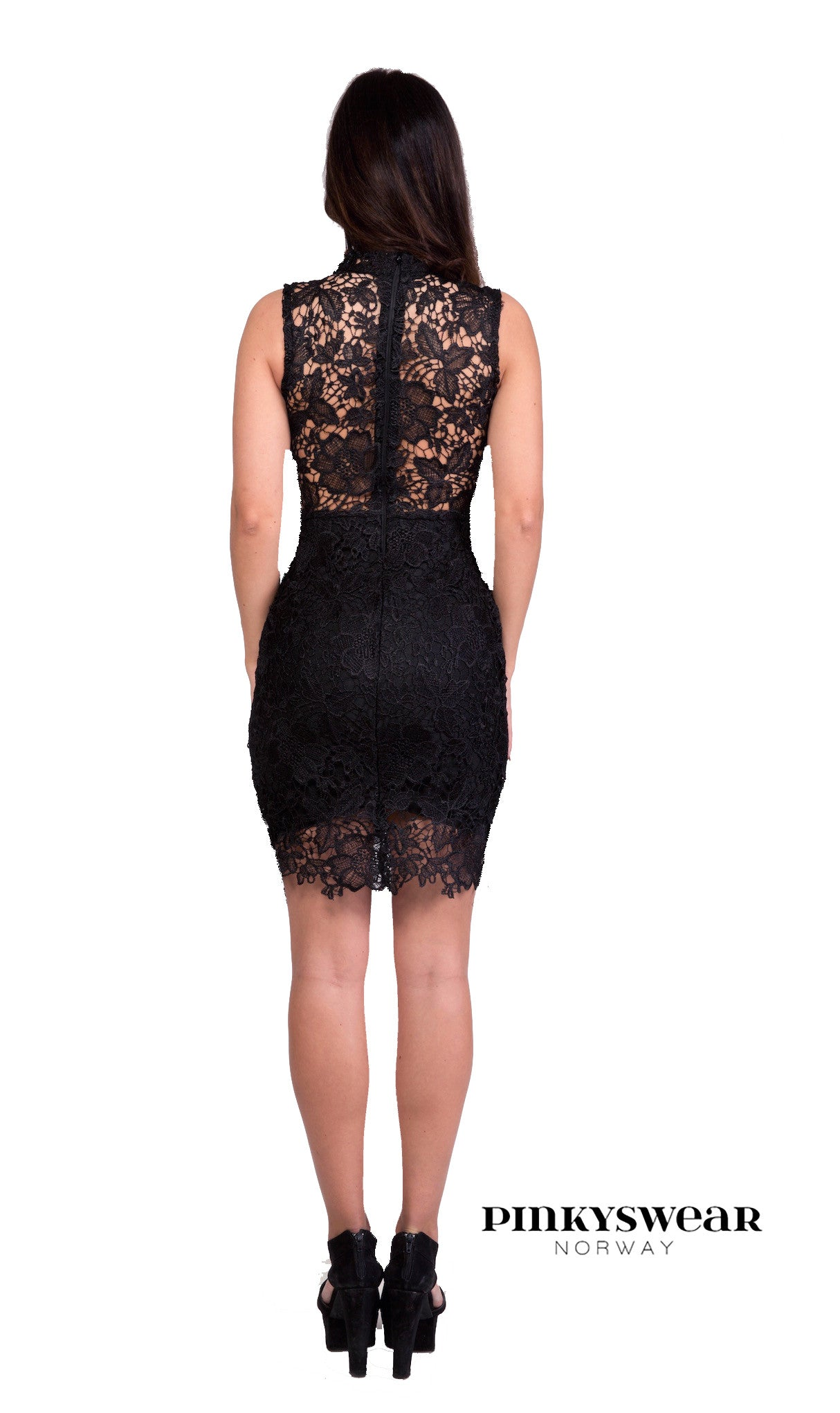 Stella Lace - Black *Out Of Stock*