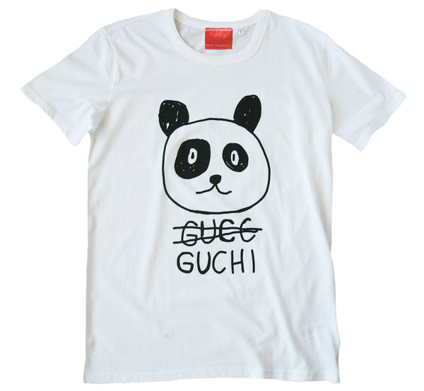 Osito Drawing T-Shirt