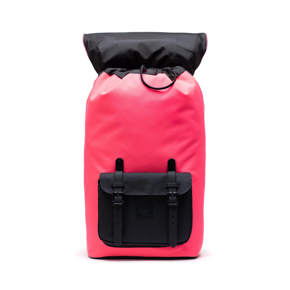 Herschel Supply Co: Little America Backpack (Neon Pink) - Hen's Teeth Store