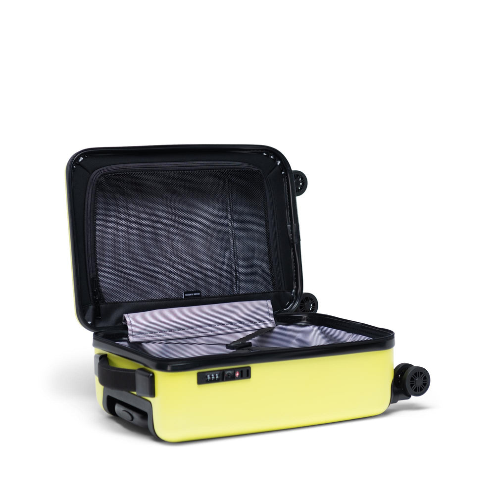 Herschel Supply Co: Trade Carry On Bag (Highlight Yellow) - Hen's Teeth Store