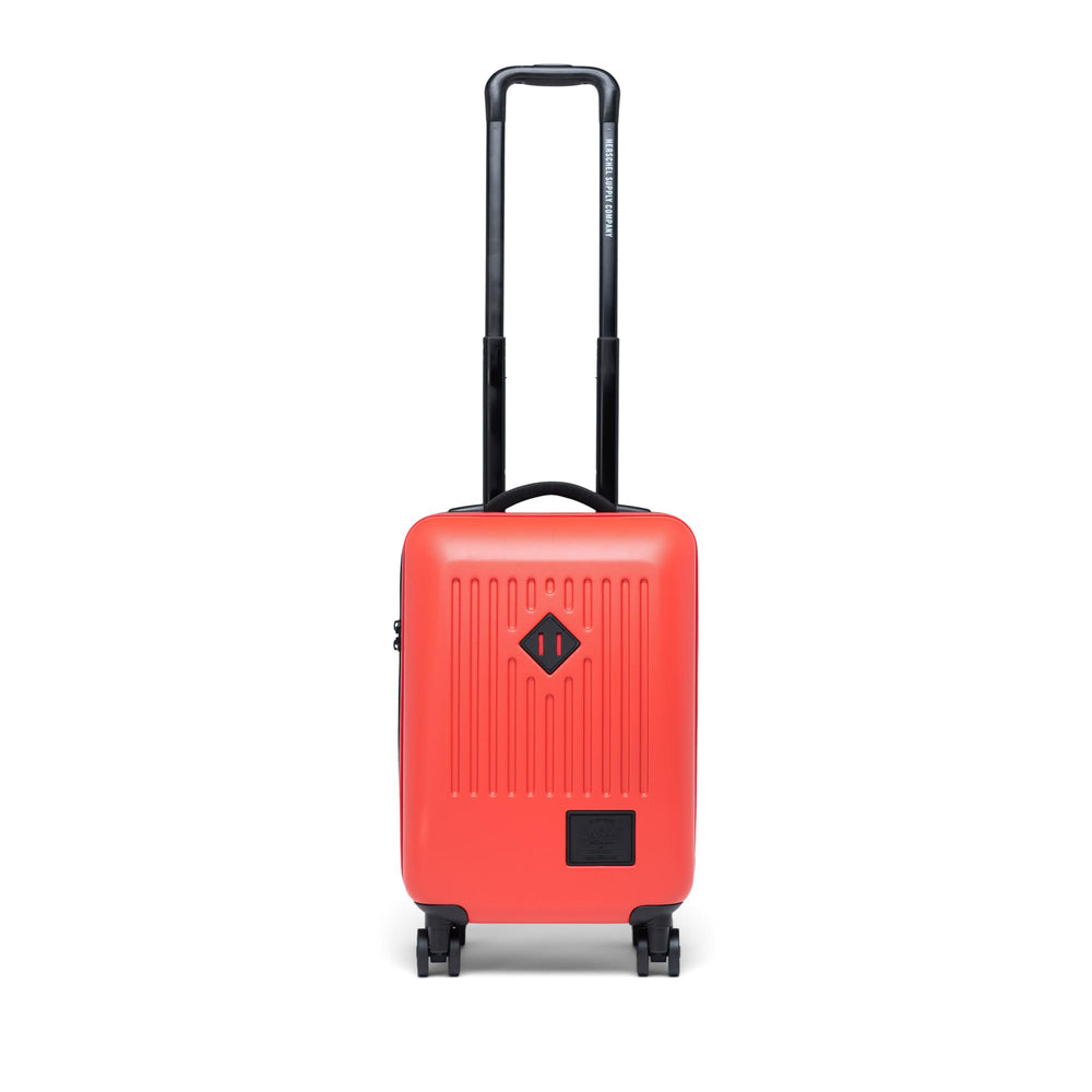Herschel Supply Co: Trade Carry On Bag (Red)