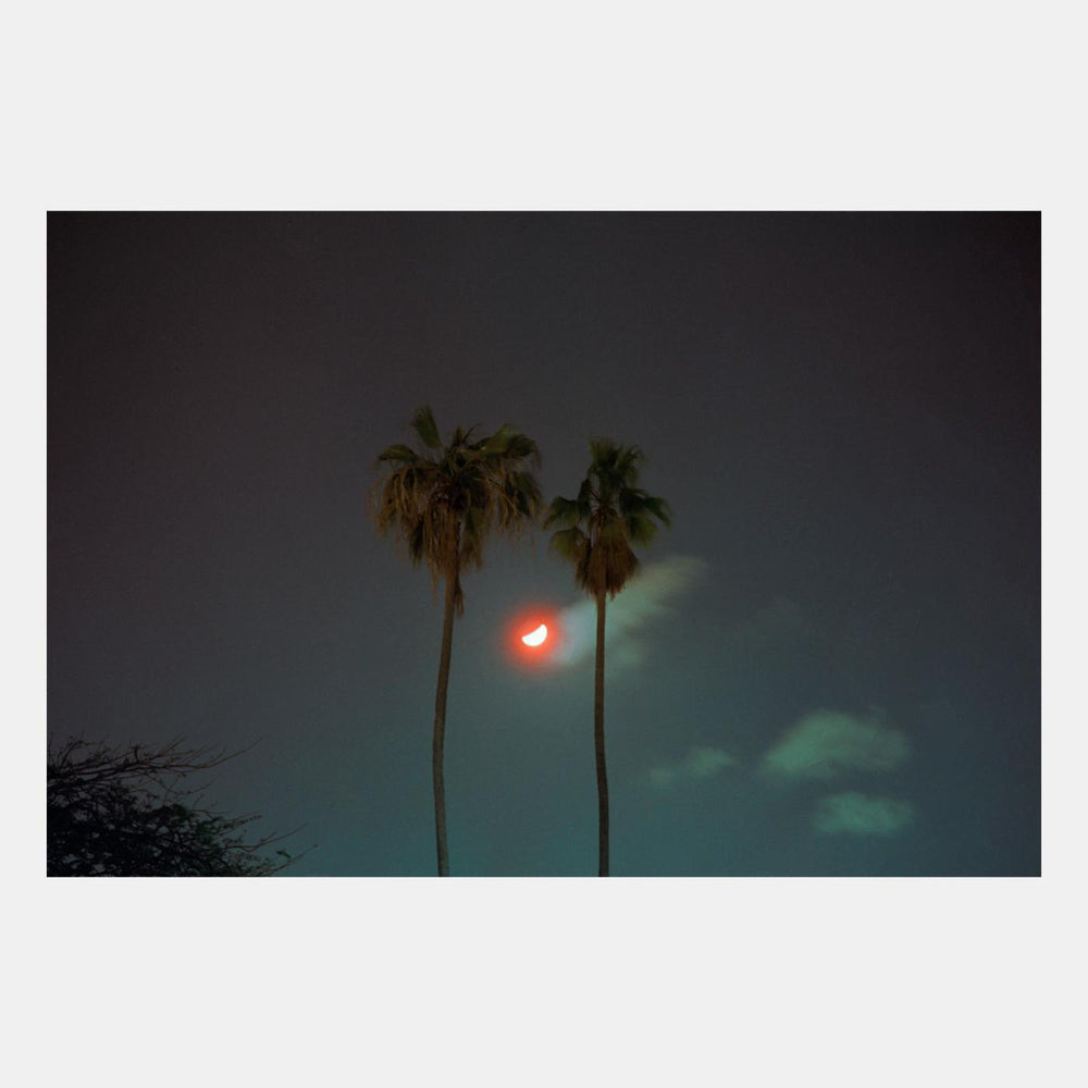 Load image into Gallery viewer, Monty Kaplan - Blood Moon