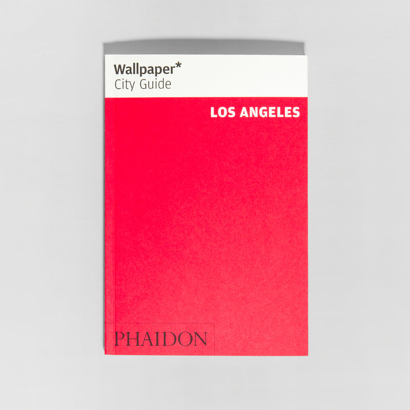 Wallpaper* City Guide / Los Angeles - Hen's Teeth Store