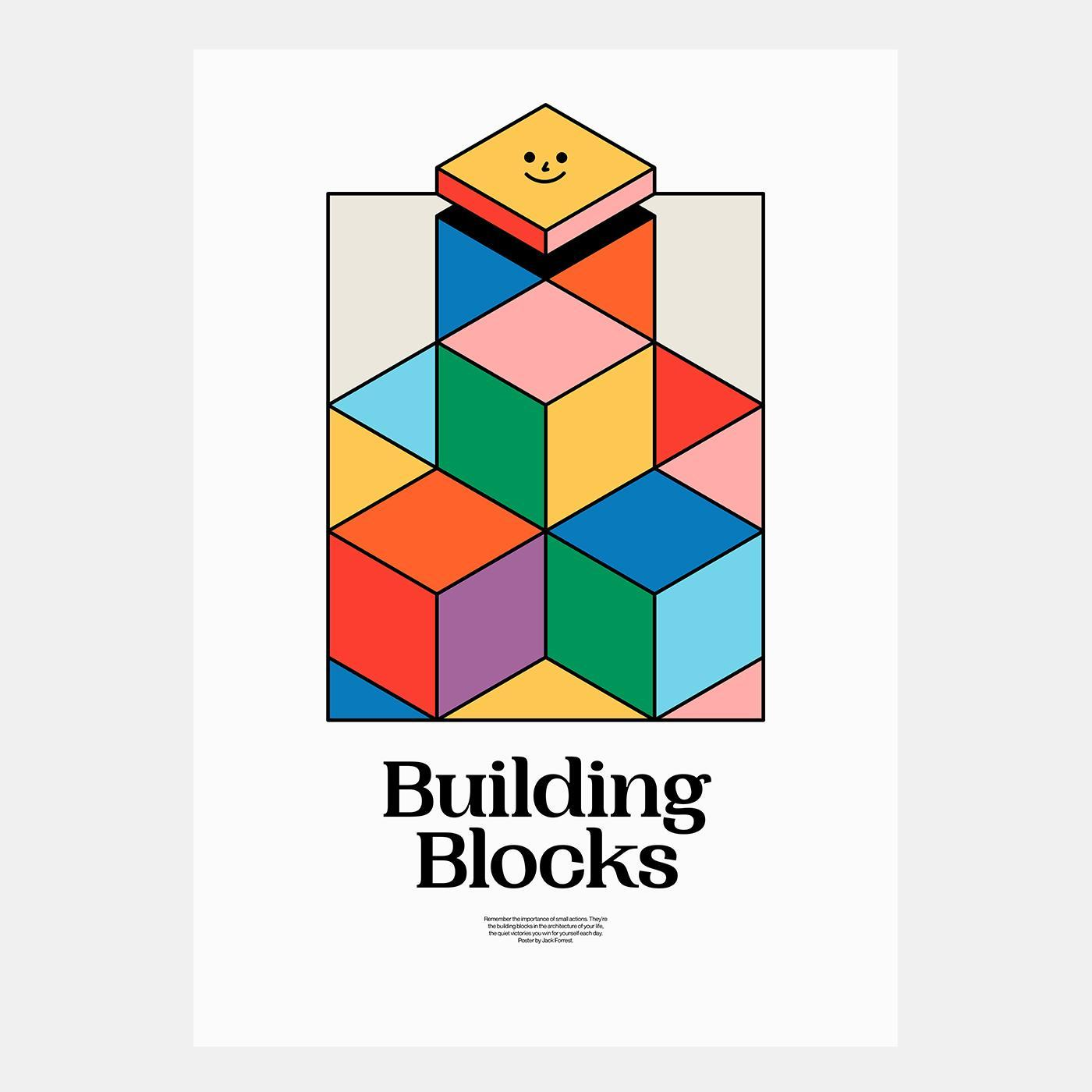 Jack Forrest - Building Blocks