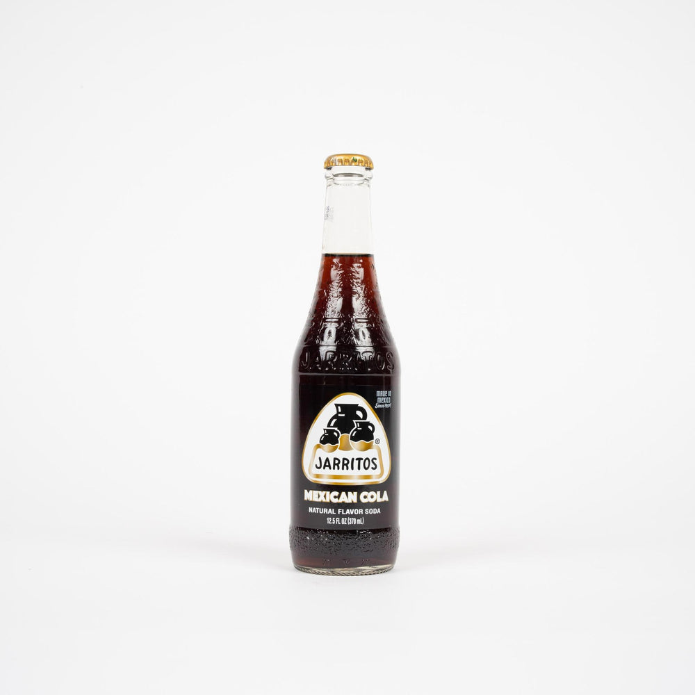 Jarrito's Mexican Cola Soda