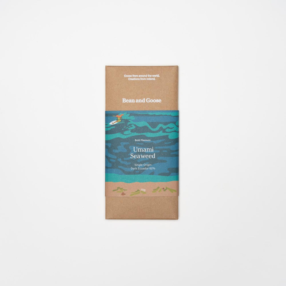 Bean and Goose - Umami Seaweed