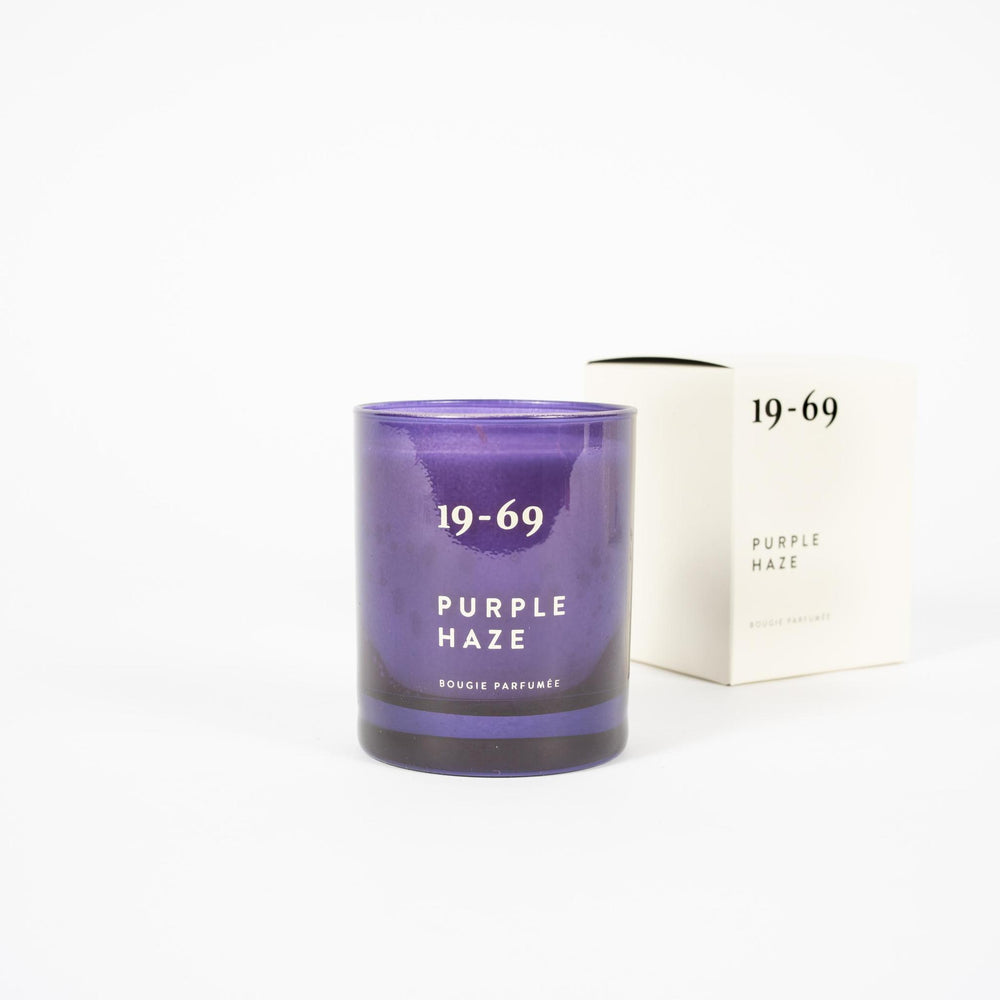 Load image into Gallery viewer, 19-69 - Purple Haze Candle