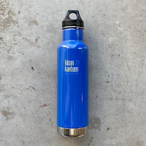 Klean Kanteen: Classic Insulated Bottle - Coastal Waters