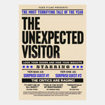 Niamh McArdle - The Unexpected Visitor