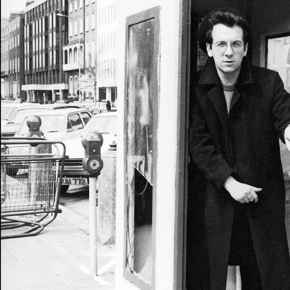 BP Fallon: Elvis Costello (Dublin 1983) - Hen's Teeth Store