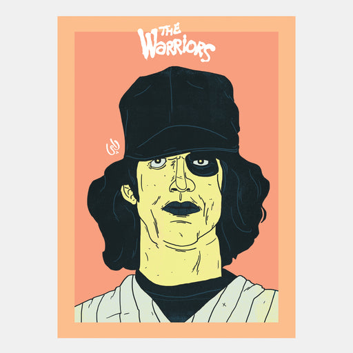 'Baseball Furies' by Rami Afifi