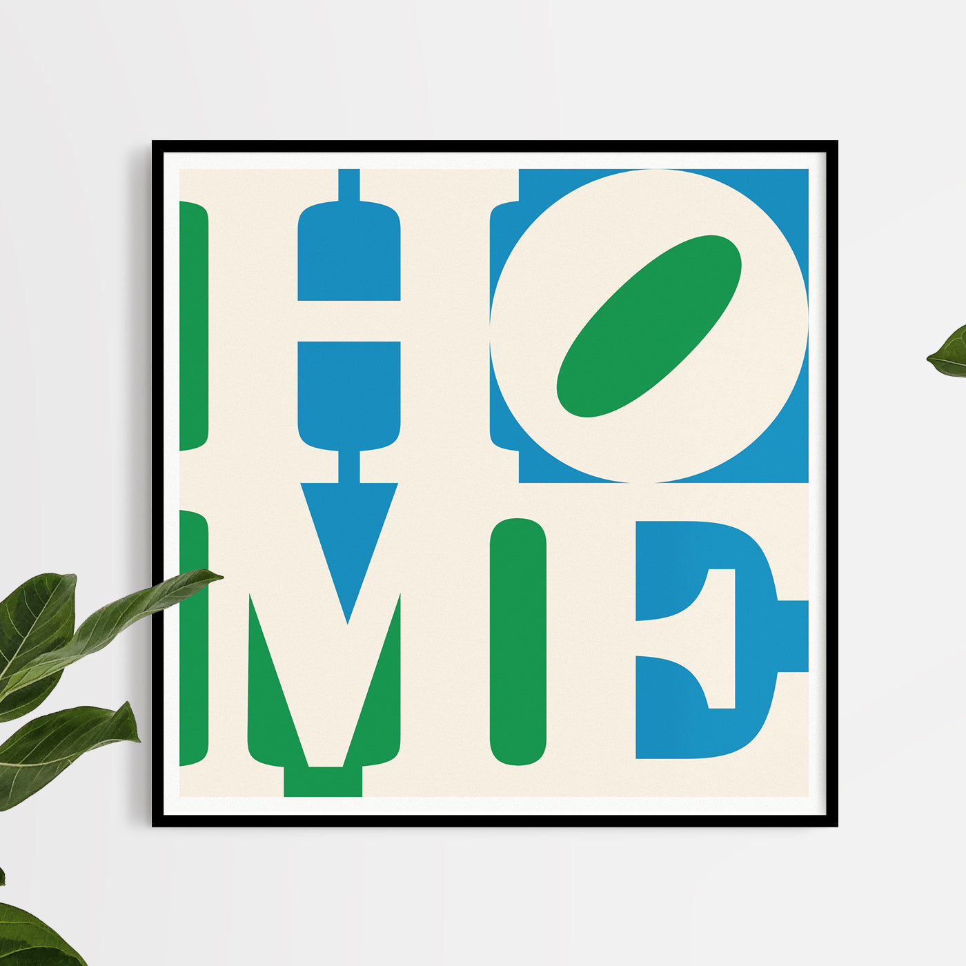 HOME: Heritage No. 4