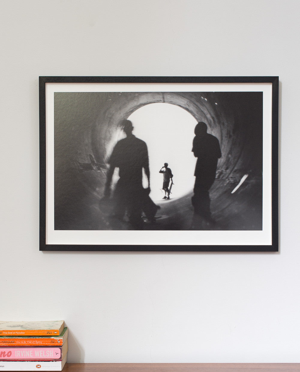 Photographic limited edition print by Irish photographer Rich Gilligan