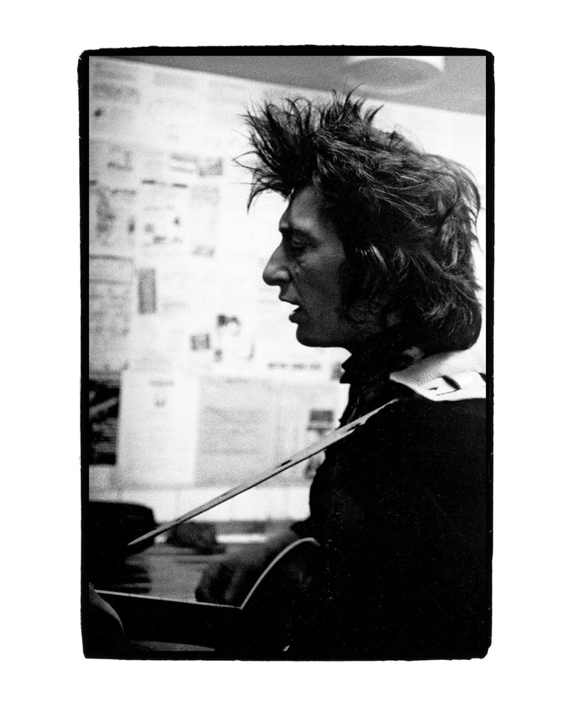Load image into Gallery viewer, BP Fallon: Johnny Thunders (Dublin 1990) - Hen's Teeth Store