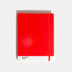 Pantone: Large Notebook (Red 2035)
