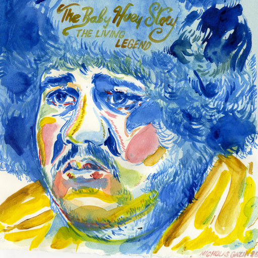 Fantasy 12 Nick Gazin Baby Huey Limited Edition Art Print