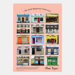 Trevor Finnegan: Irish Shopfronts