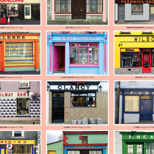 Load image into Gallery viewer, Trevor Finnegan: Irish Shopfronts - Hen's Teeth Store