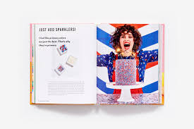 Power of Sprinkles: A Cake Book by the Founder of Flour Shop