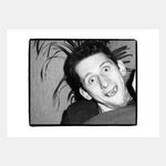 BP Fallon: Shane MacGowan (London 1986)