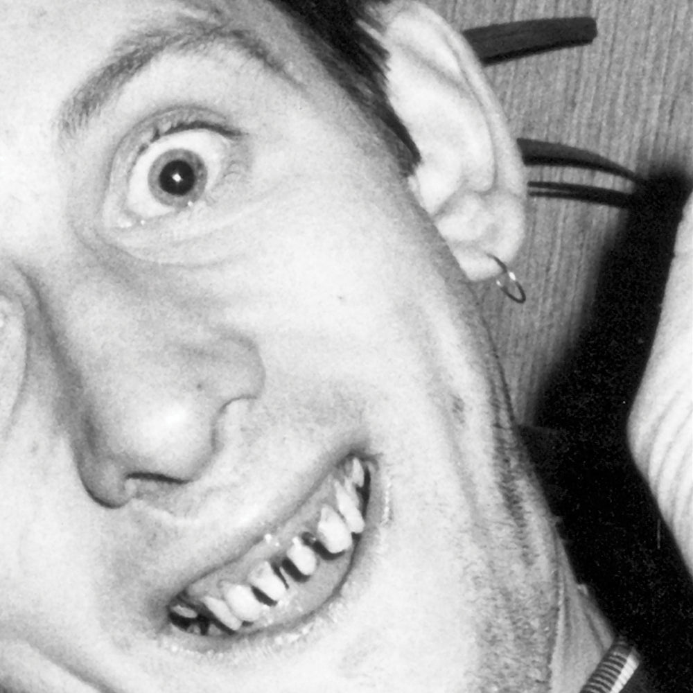 BP Fallon: Shane MacGowan (London 1986) - Hen's Teeth Store