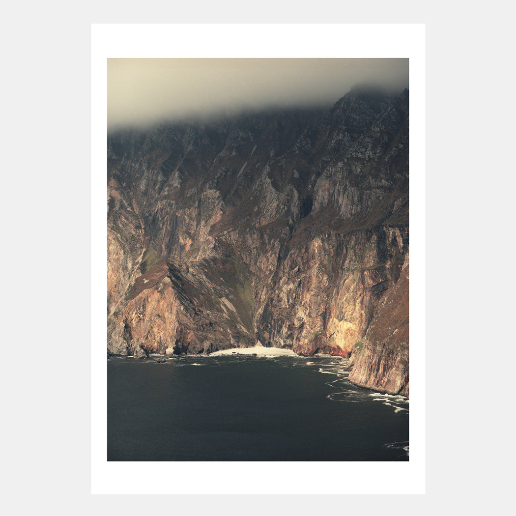 Sliabh Liag Cliffs by Eoin McLoughlin