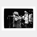 BP Fallon: Van Morrison (New Orleans 1996)