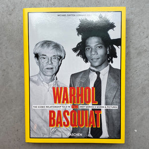Load image into Gallery viewer, Warhol on Basquiat - Hen's Teeth Store