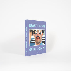 Load image into Gallery viewer, Beastie Boys by Spike Jonze