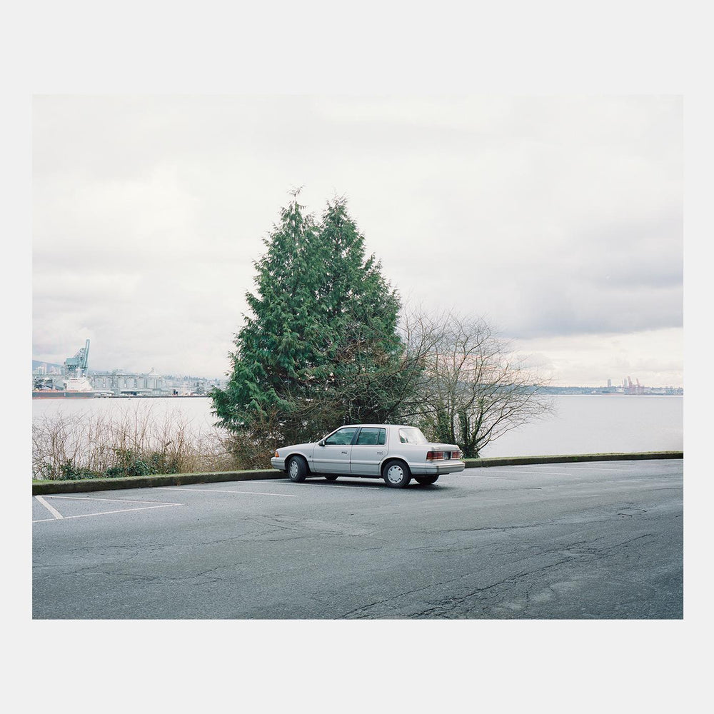 Load image into Gallery viewer, George Voronov - Steve's Car